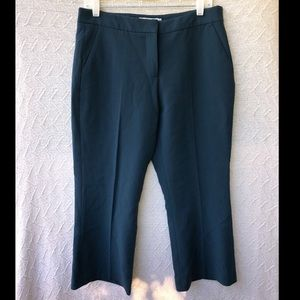 Boden cropped pants 10P